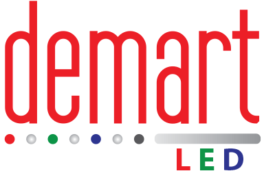 DEMART LED